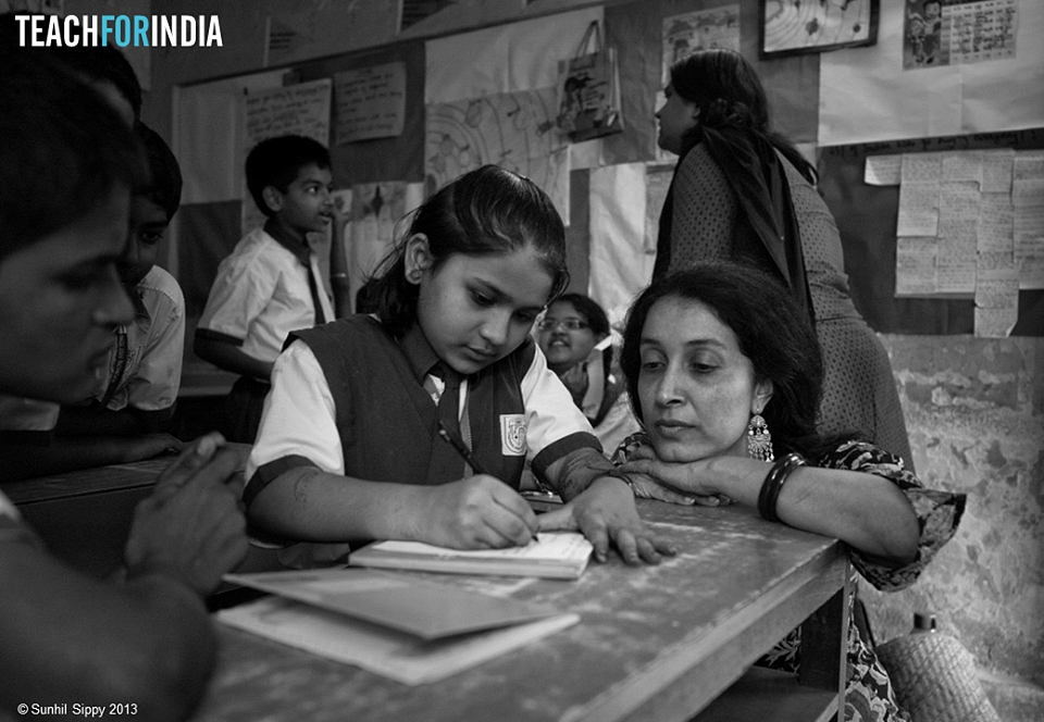 Free School: The grey, and the sunshine of education