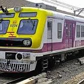 Central Railway increases local train services in Mumbai