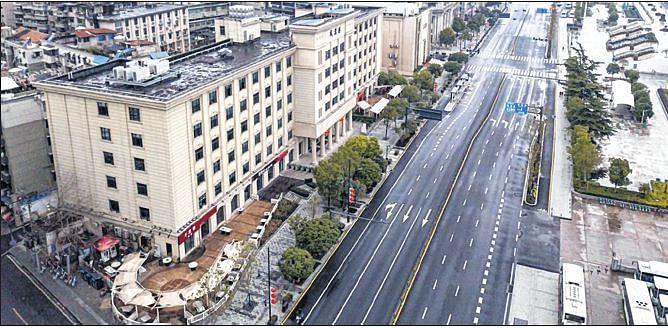 Latest Coronavirus Update: Over 95% of large companies outside Hubei resume work