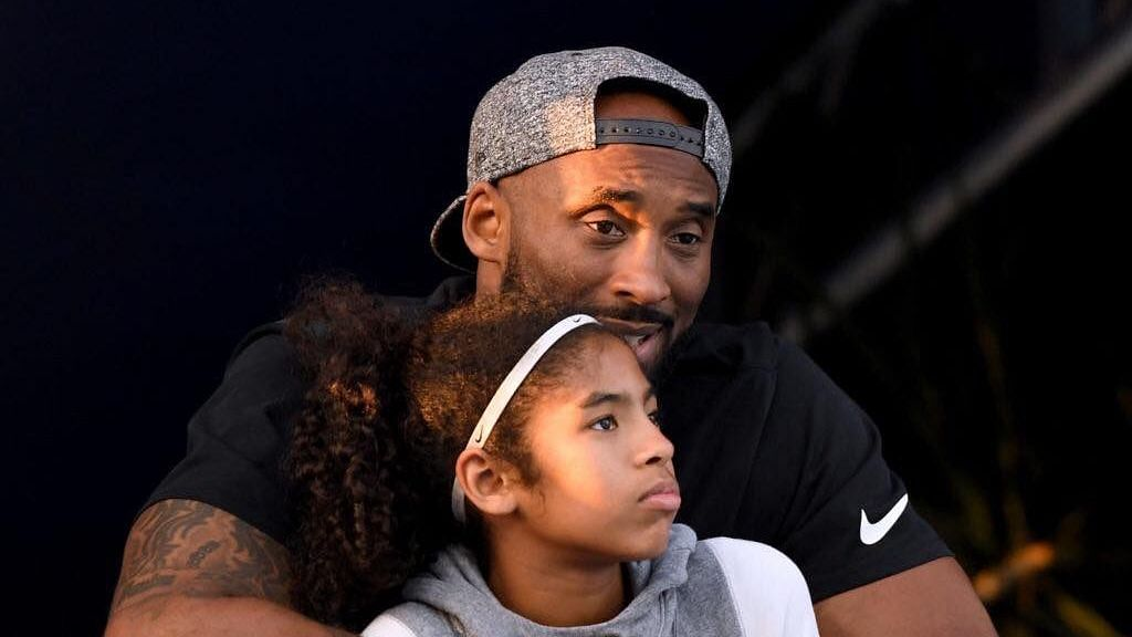 NBA legend Kobe Bryant and daughter killed in helicopter crash on Sunday