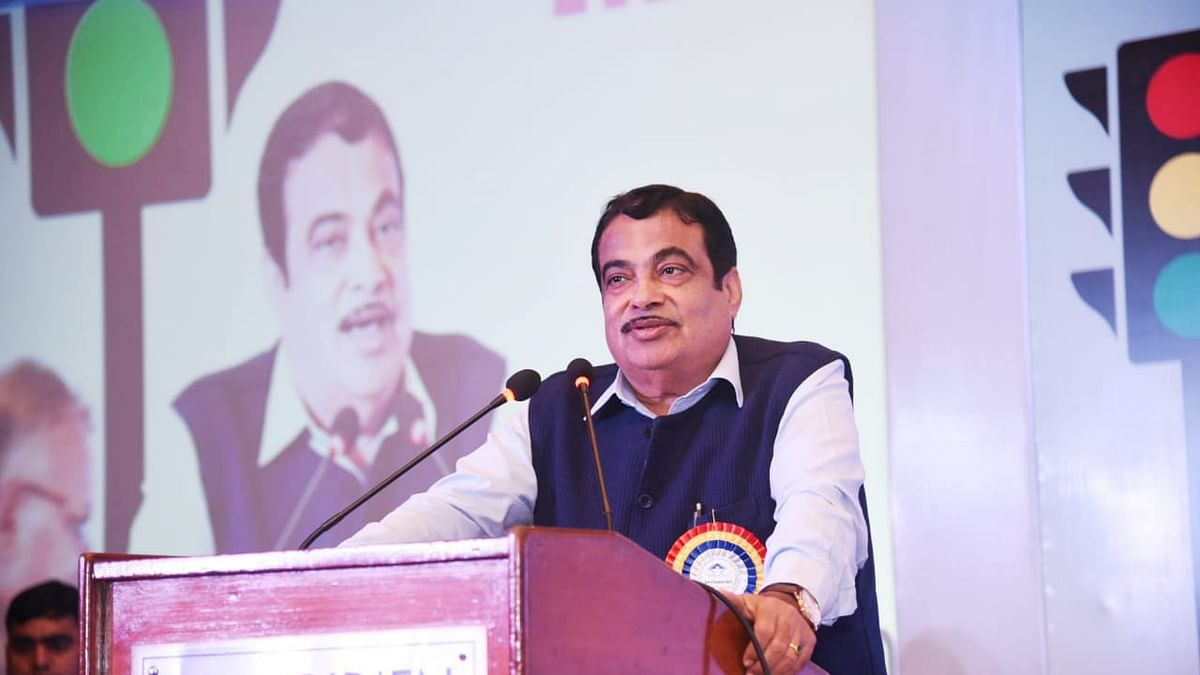 Delhi needs BJP govt for city's all-round development, resolution of myriad issues: Nitin Gadkari