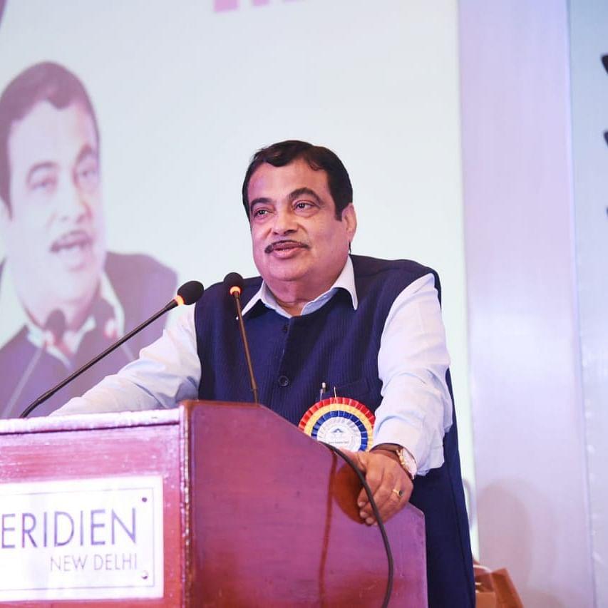 Delhi needs BJP govt for city's all-round development, resolution of myriad issues: Nitin Gadkari