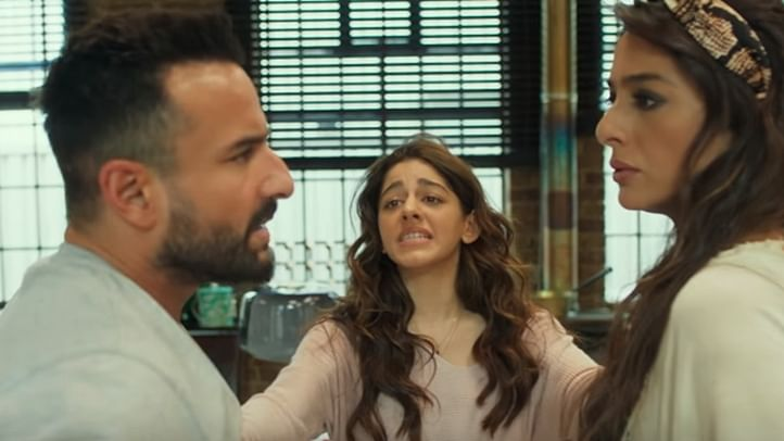 Saif, Tabu's 'Jawaani Jaaneman' trailer triggers meme fest on Twitter, including one by Pune Police