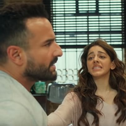 Saif, Tabu's 'Jawaani Jaaneman' trailer triggers meme fest on Twitter, including one by Pune Police