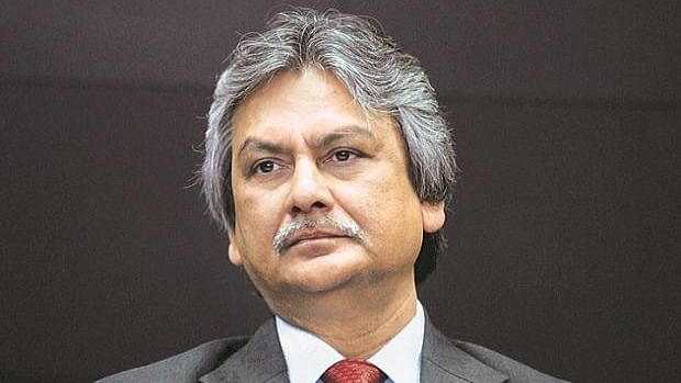 High inflation, low growth await new RBI Dy Guv Patra