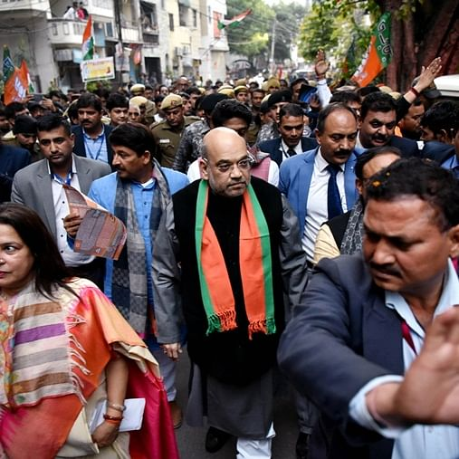 2 women evicted from their rented house after holding anti-CAA banner during Amit Shah's Delhi rally