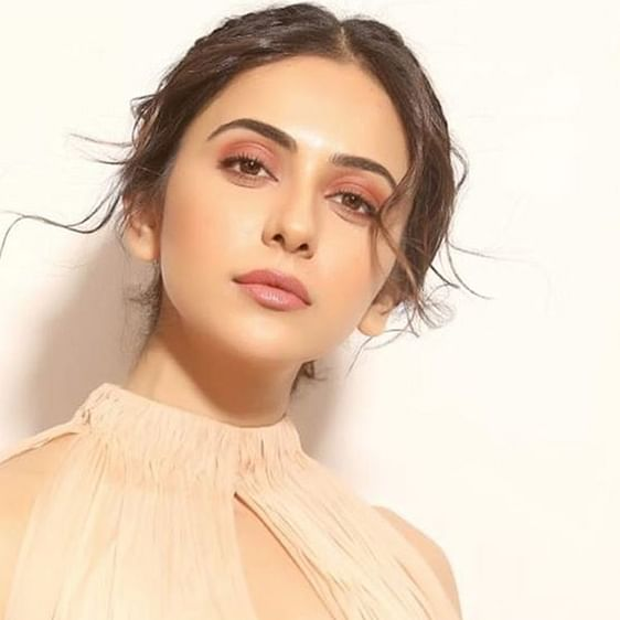 Rakul Preet Singh 'feeling absolutely fine' after testing negative for COVID-19