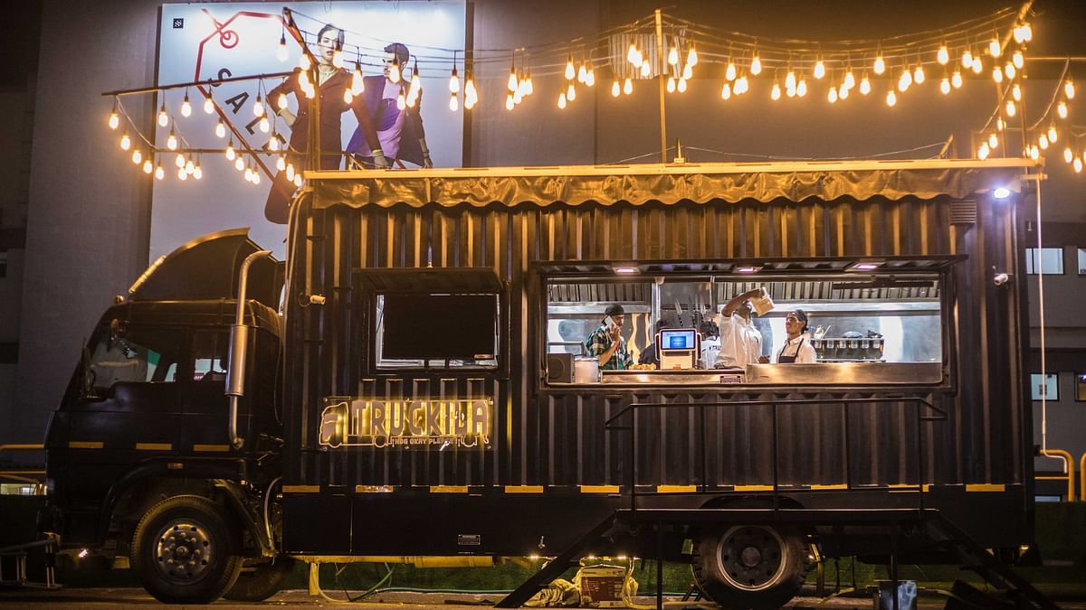 'Mumbai 24 hours': Why food truck owners are not ready to hit the streets all night