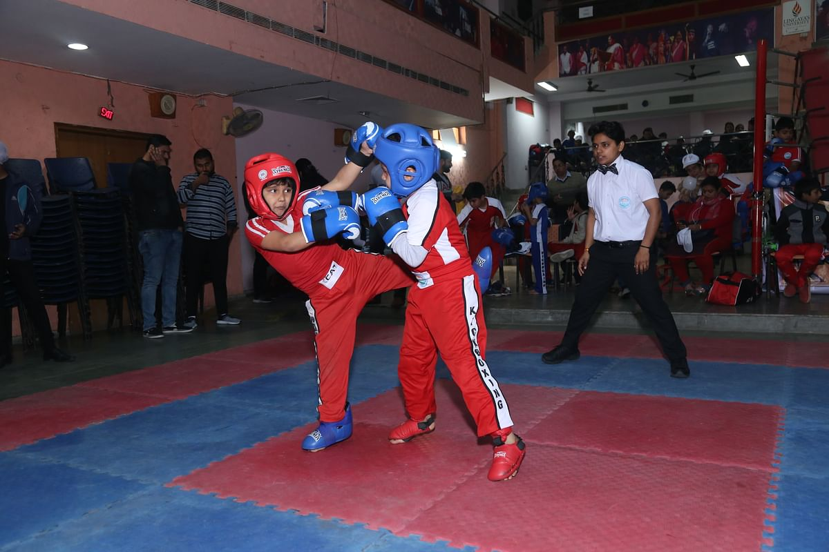 Indian Open kickboxing tournament to kick-off from Feb 10