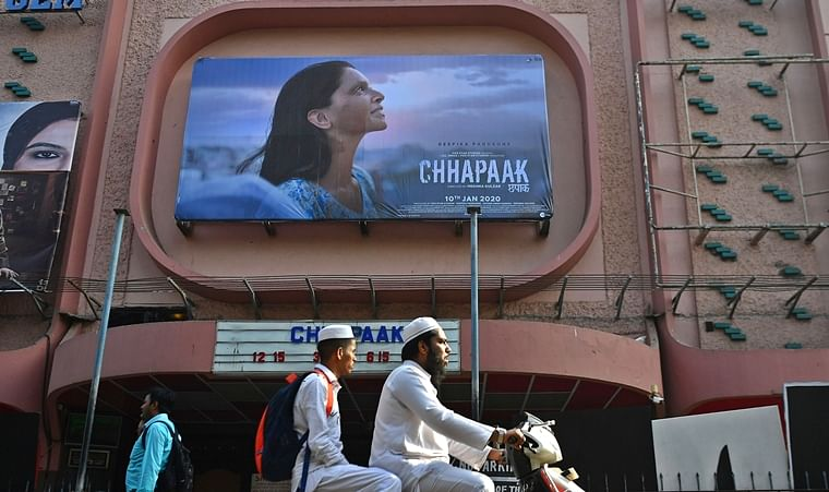 Why Deepika Padukone's 'Chhapaak' Box Office figures aren't a referendum on JNU protests