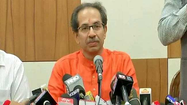 Drive out Bangladeshi & Pakistani Muslim infiltrators: Shiv Sena