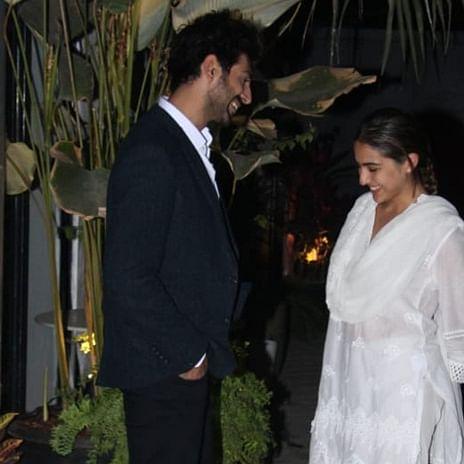 Did Sara Ali Khan, Kartik Aaryan break up? These pics say otherwise