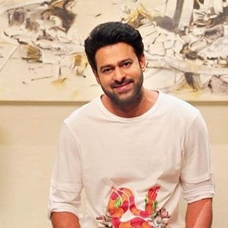 Prabhas in self-quarantine after returning from film's shoot abroad
