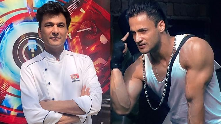 Bigg Boss 13: Chef Vikas Khanna hits back at trolls questioning his faith after being fed by Asim Riaz