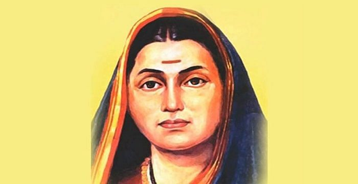 Remembering the oldest flagbearer of feminism and women's rights Savitribai Phule on her 189th birth anniversary