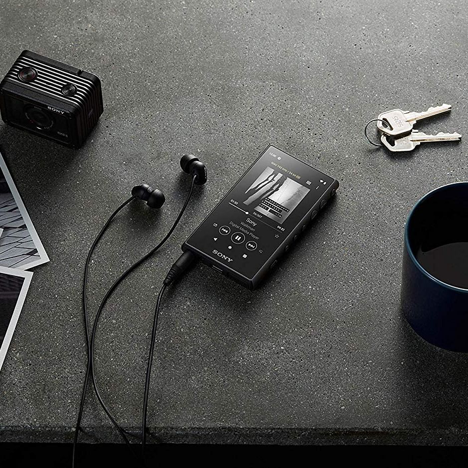 Sony brings back Walkman with a 'smart' touch - launches Android Walkman NW-A105