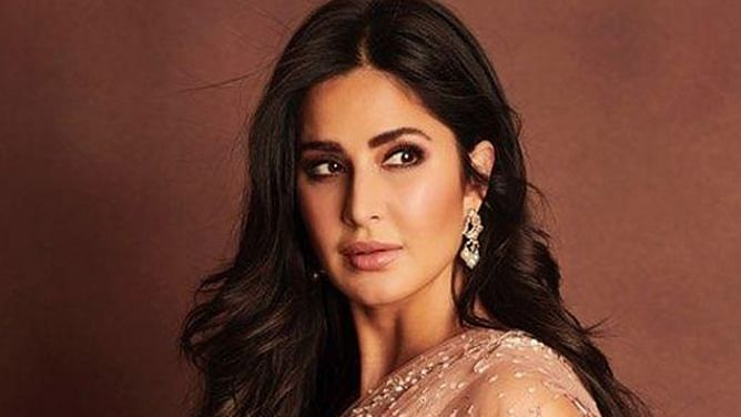 'Making movies gives me satisfaction': Katrina Kaif opens up on completing 15 years in Bollywood