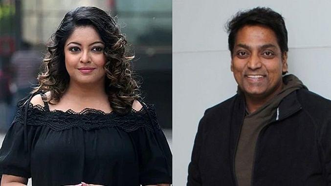 'Abusing power to  harass vulnerable newcomers': Tanushree Dutta urges Bollywood to boycott Ganesh Acharya