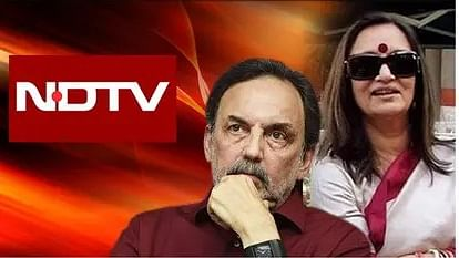 NDTV promoters challenge SEBI notice in Bombay High Court