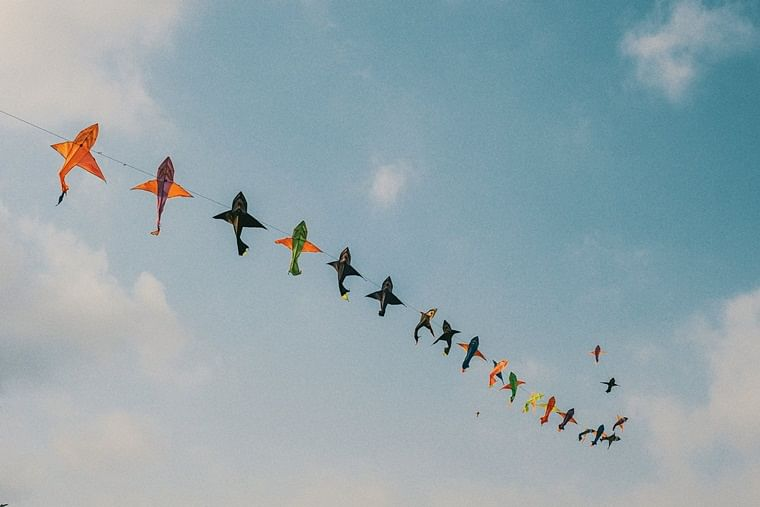 Makar Sankranti 2020: 8 public places where you can fly kites in Mumbai