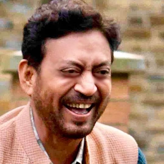 Makers of 'Angrezi Medium' unveil Irrfan Khan's first look on his birthday