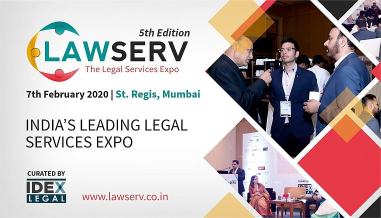 IDEX Legal is back with the 4th edition of LawServ
