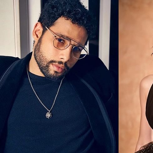 Boht Hard: Siddhanth Chaturvedi's dig at Ananya Panday's take on nepotism is winning the internet