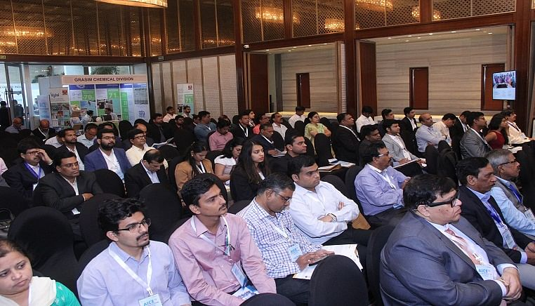 A Snapshot of AWWAIndia Conference & Exhibition (AICE), 2019