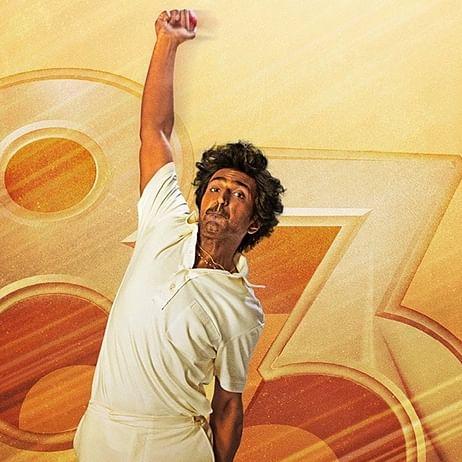 Ranveer Singh introduces Dinker Sharma as Kirti Azad in '83'