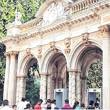 Biggest aviary opened at Byculla zoo alongside six animal enclosures