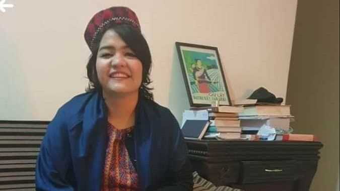 Pakistani activist stopped from leaving country