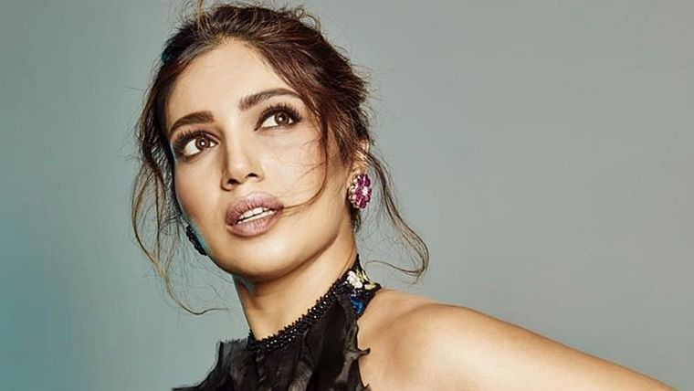 'I'm carrying a film on my shoulders for the first time': Bhumi Pednekar on 'Durgavati'