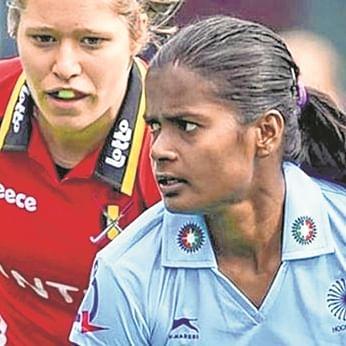 Indian women's hockey team defender Sunita Lakra makes pre-mature exit