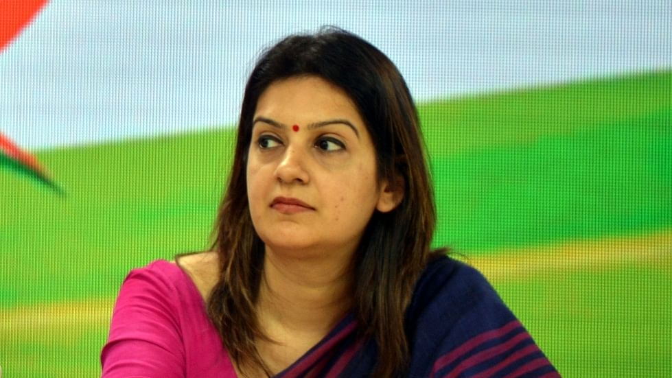 'Being in alliance doesn't mean if they say yes, we say yes': Priyanka Chaturvedi on Savarkar booklet
