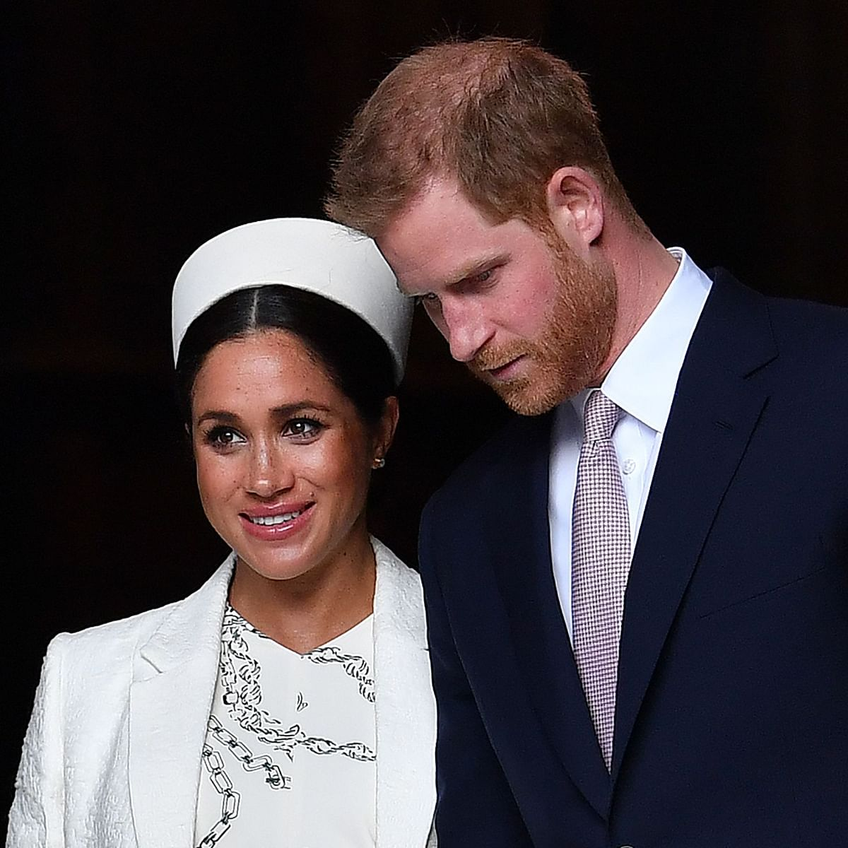 Man arrested for trespassing Meghan Markle, Prince Harry's home in California