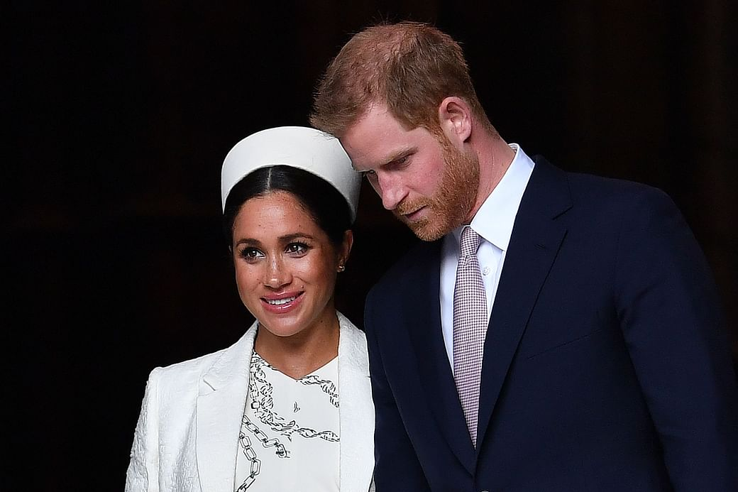 meghan markle reveals she suffered miscarriage in july free press journal