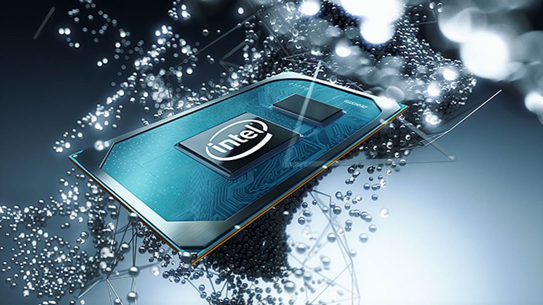 Intel unveils next-gen mobile chip 'Tiger Lake'