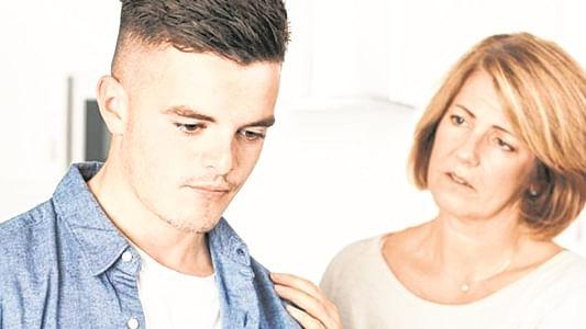 Sex and the City: Mom's affair & son's agony