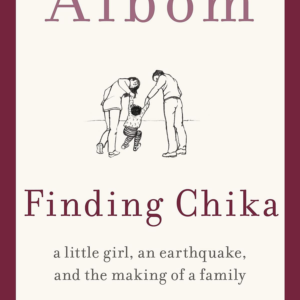 Finding Chika: Nevertheless, you taught us to live