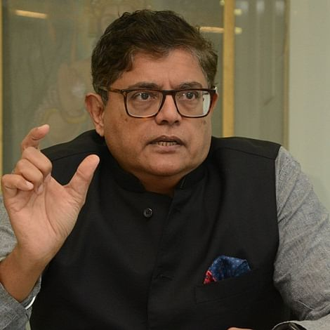 'Links of Bollywood personalities to ISI and Pakistan Army...': BJP National VP Jay Panda makes startling allegation
