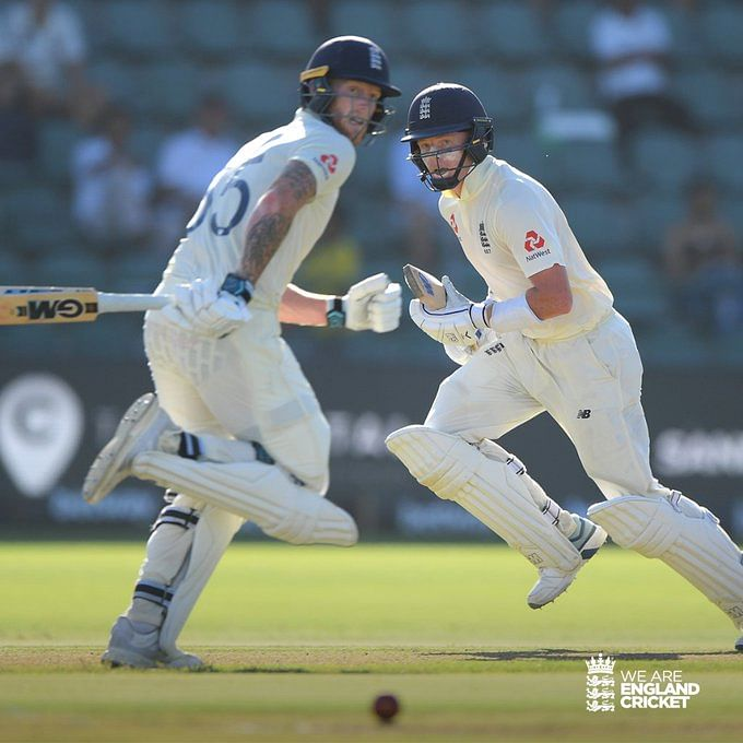 England hammers South Africa,  team already hit by Rabada ban