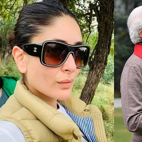 Kareena Kapoor's sunglasses are way cheaper than PM Narendra Modi's