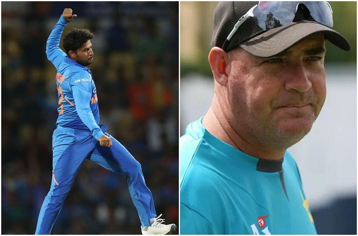 India spinner Kuldeep Yadav, Lanka coach Mickey Arthur against ICC's four-day Test idea