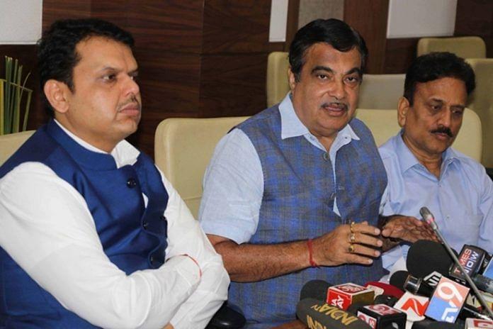 Maha Vikas Aghadi trounces BJP in five out of six Zilla Parishad polls including RSS bastion Nagpur