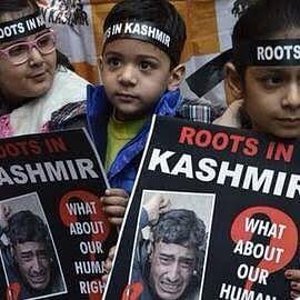 'Hum Wapas Aayenge': Kashmiri Pandits
