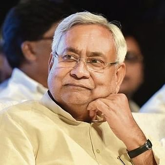 'Free to go': CM Nitish Kumar slams Pavan Varma for questioning JD(U)-BJP tie-up ahead of Delhi polls
