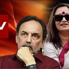 NDTV promoters' plea v/s SEBI dismissed