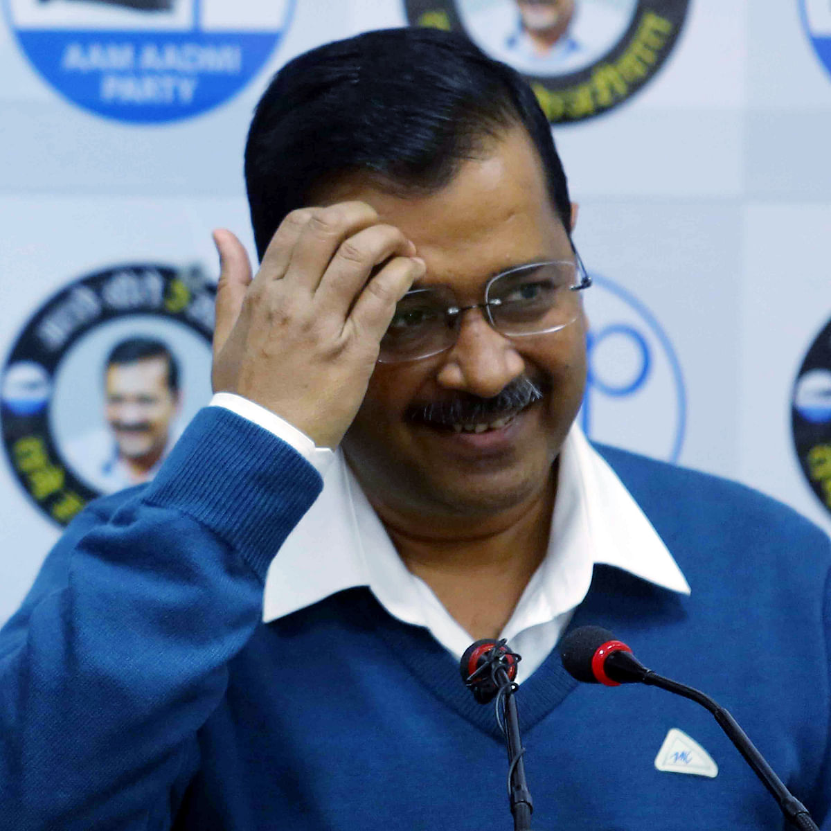 Delhi elections 2020: AAP uses Spider-Man to take a dig at BJP over lack of CM candidate