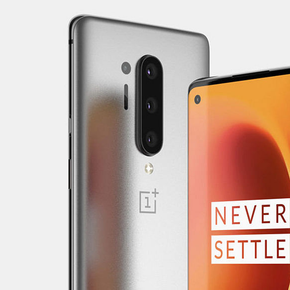 OnePlus 8 Pro may come with 12 GB RAM