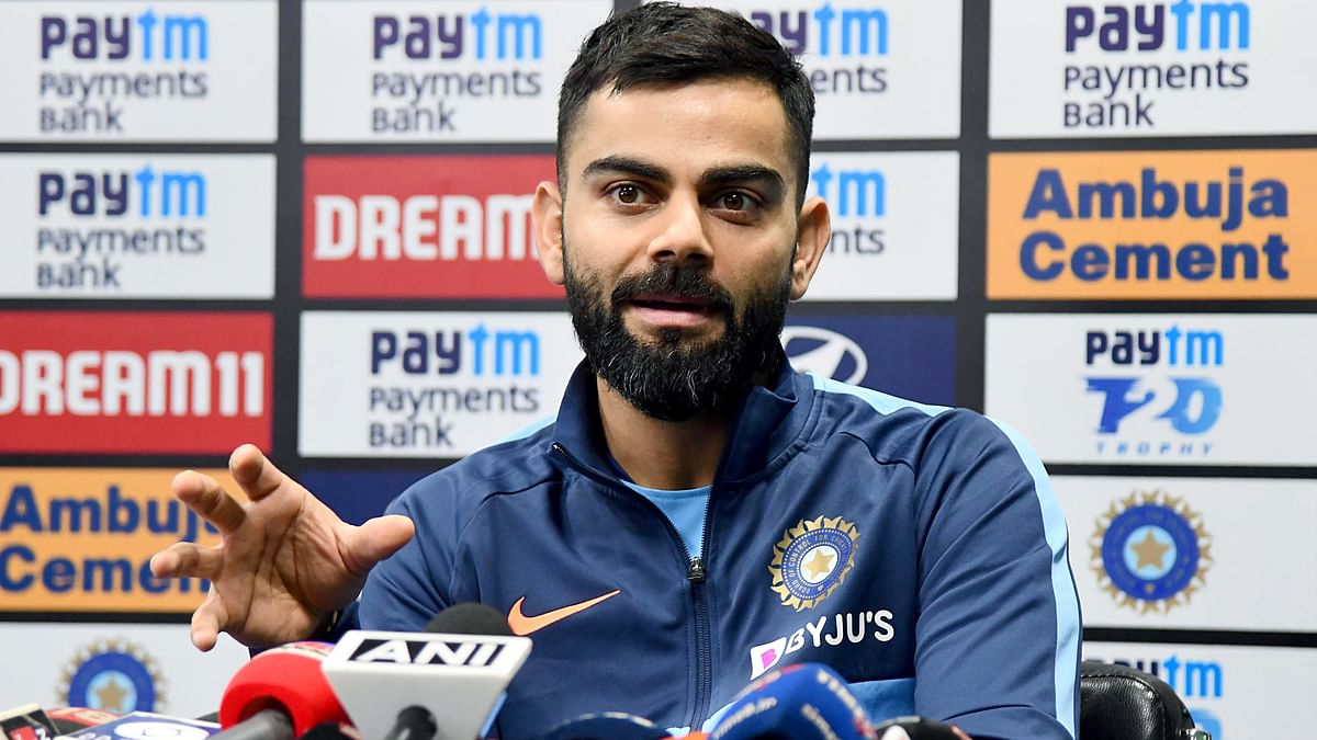 'Good opportunity for Rohit to speak in favour of CAA': Twitter trolls Kohli after he refuses to take a stance